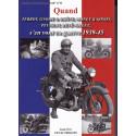 Quand Terrot, Gnome & Rhône, Monet Goyon, Motobécane, Peugeot, René-Gillet s'en vont en guerre