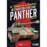 De Dompaire à Saumur : Restauration d'un char Panther