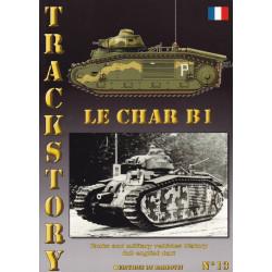 Trackstory 13 : Le Char B1