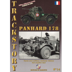Trackstory 14 : AMD 35 Panhard 178