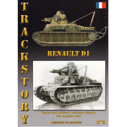 Trackstory 8 : Renault D1