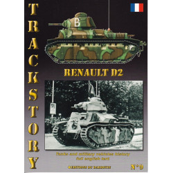 Trackstory 9 : Renault D2