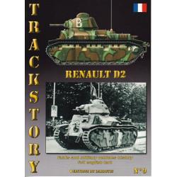 Trackstory 9 : Renault D2