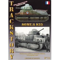 Trackstory n° 11 : SOMUA S35