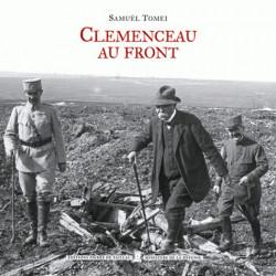 Clemenceau Au Front