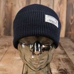 Bonnet Navy - USN Watch Cap 1944