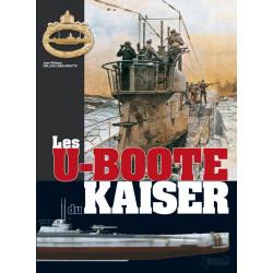 U-BOOTE DU KAISER
