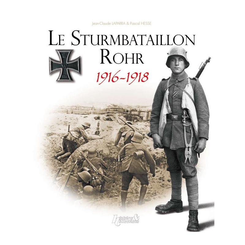 STURMBATAILLON ROHR