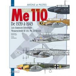 MESSERSCHMIDTT 110 1939-1945