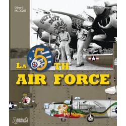 5TH AIR FORCE