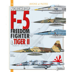 A&P - F-5 FREEDOM FIGHTER