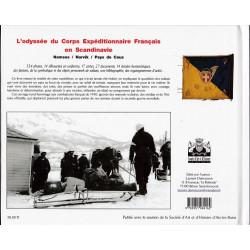 Norvège 1940 : l'odyssée du corps expéditionnaire français en Scandinavie - Namsos/Narvik/Pays de Caux