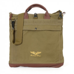 Sac Pilote YEAGER Standard - Heritage Wings