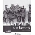 La bataille de la Somme - juillet-novembre 1916
