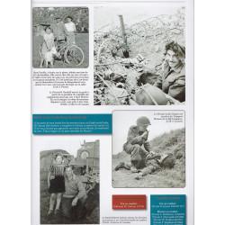 """""""HOLD THE OAK LINE""""  La 7th Canadian Infantry Brigade face à la Hitlerjugend"""