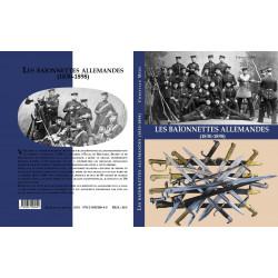 LES BAÏONNETTES ALLEMANDES 1830 - 1898