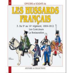 LES HUSSARDS FRANCAIS T. 3