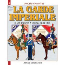 LA GARDE IMPERIALE T. 2