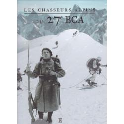 Les chasseurs alpins du 27e BCA - 1871-2016