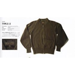 "Photo tiré de ""Military Jacket"" Editions Lightning Archive"