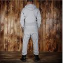 Sweatshirt à Capuche gris - 1938 PT Hoody Grey