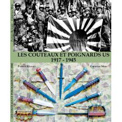 LES COUTEAUX ET POIGNARDS US 1917-1945