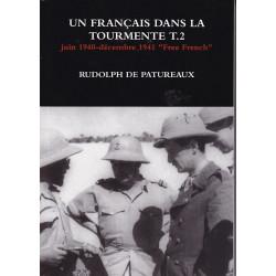 Un Français dans la Tourmente Tome 2