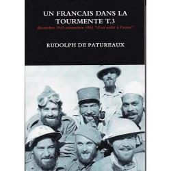 Un Français dans la Tourmente Tome 3