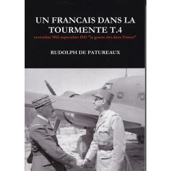 Un Français dans la Tourmente Tome 4