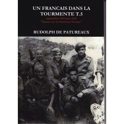 Un Français dans la Tourmente Tome 5