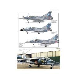 Histoire des Escadres de l'Armée de l'Air