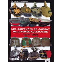 LES COIFFURES DE COMBAT DE...