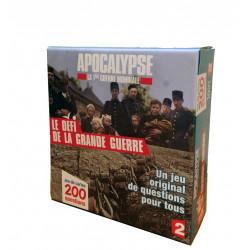 Apocalypse – Le Défi de la Grande Guerre