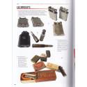HEITAI, Uniformes, équipements, matériel personnel du fantassin japonais 31-45