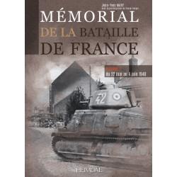 Mémorial de la bataille de France - volume 2, Du 5 au 25 juin 1940