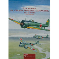Les Avions de l'Armée Impériale Japonaise.