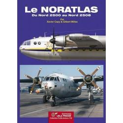 Le NORATLAS, du Nord 2500 au Nord 2508.
