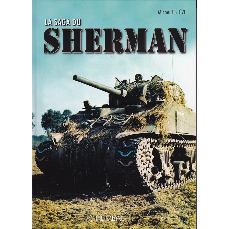 La Saga du Sherman