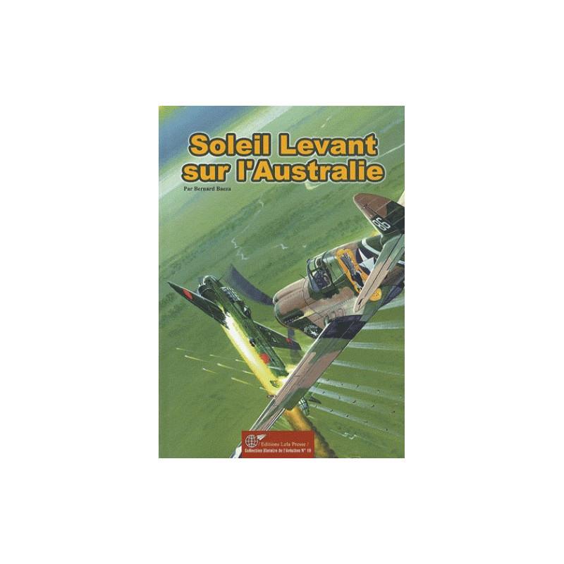 Soleil Levant sur l'Australie