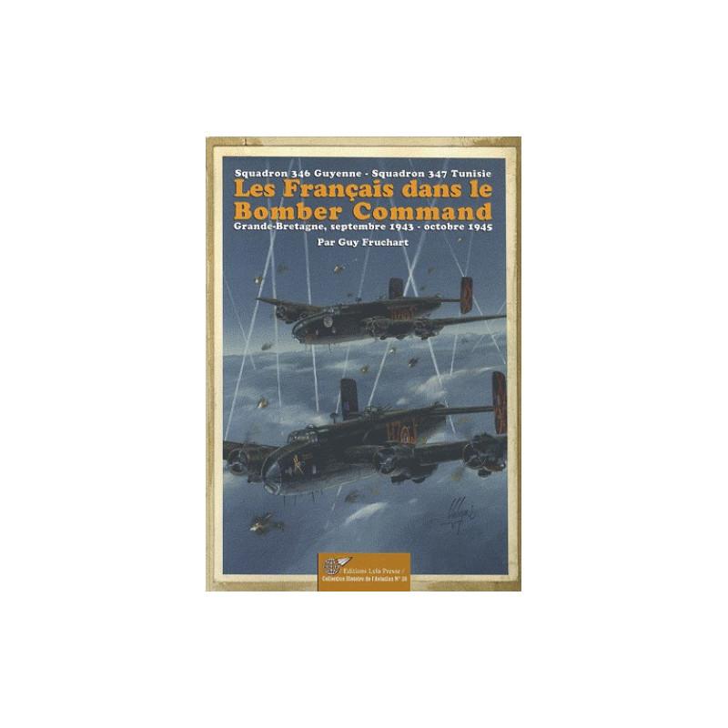 Les Français dans le Bomber Command, Sept.43/Oct.45