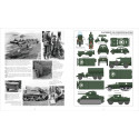 U.S. ARMY 1944. LES MARQUAGES DES VEHICULES AMERICAINS