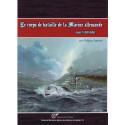 Le Corps de bataille de la Marine Allemande.Vol.2