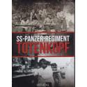 Le TOTENKOPF PANZER REGIMENT - Du 22 juin 1941 à la fin de la guerre