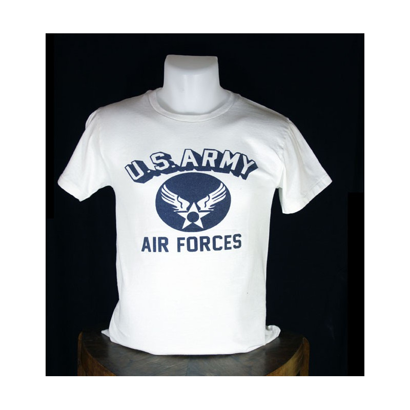 T-Shirt Overlord US ARMY AIR FORCE