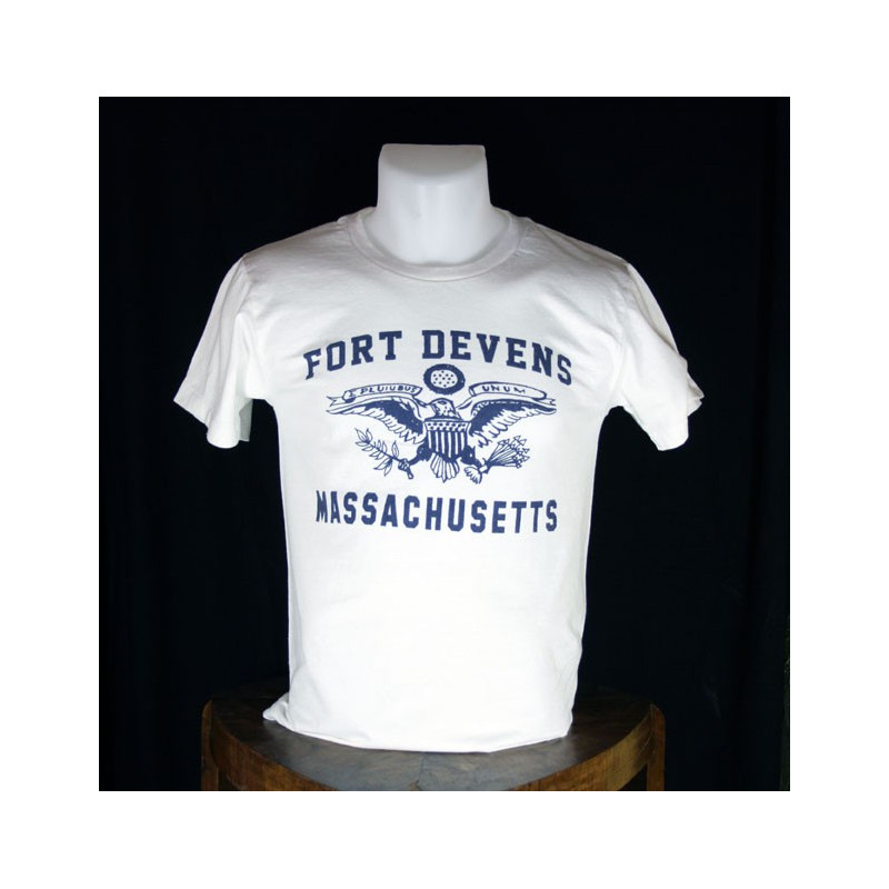 T-Shirt Overlord FORT DEVENS MASSACHUSSETS