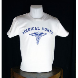 T-Shirt Overlord US MEDICAL CORPS