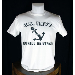 T-Shirt Overlord US NAVY BUCKNELL UNIVERSITY