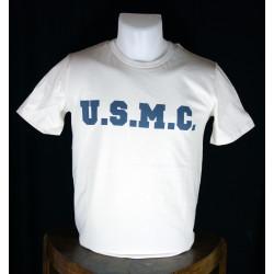 T-Shirt U.S.M.C. Vintage