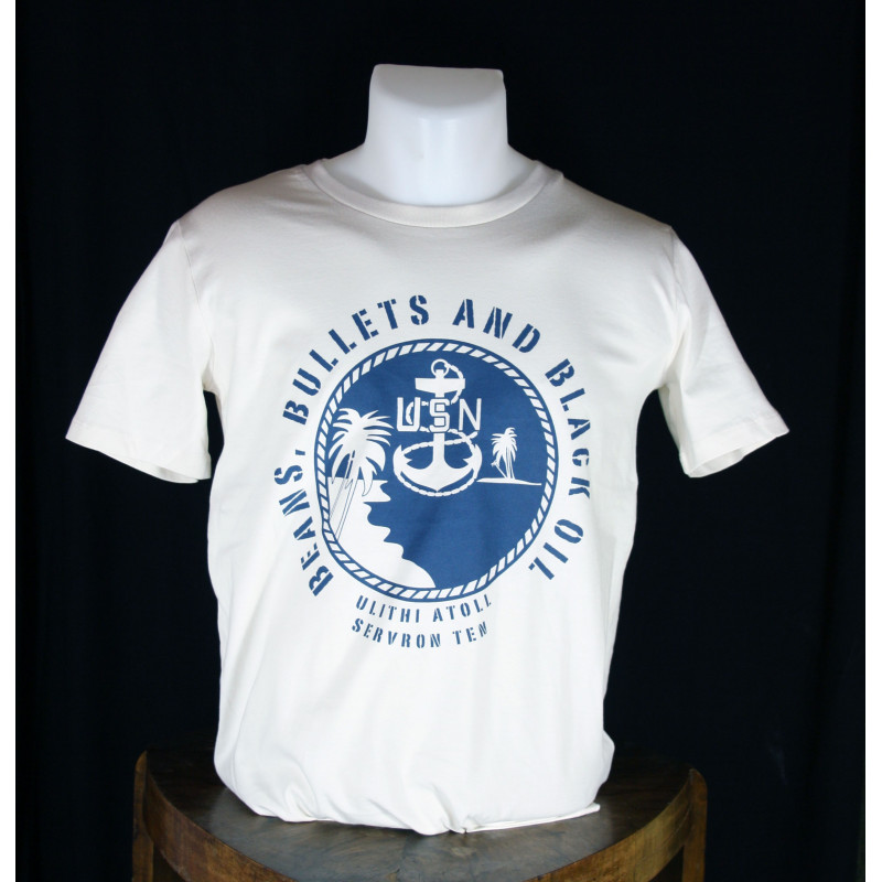 T-Shirt USN Forties-Factory