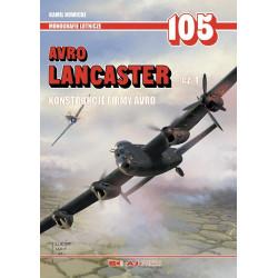 Avro Lancaster Cz. 1